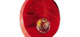 Фонарь левый Chevrolet Spark (2005-2011)